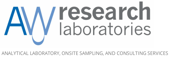 AW research laboratories logo