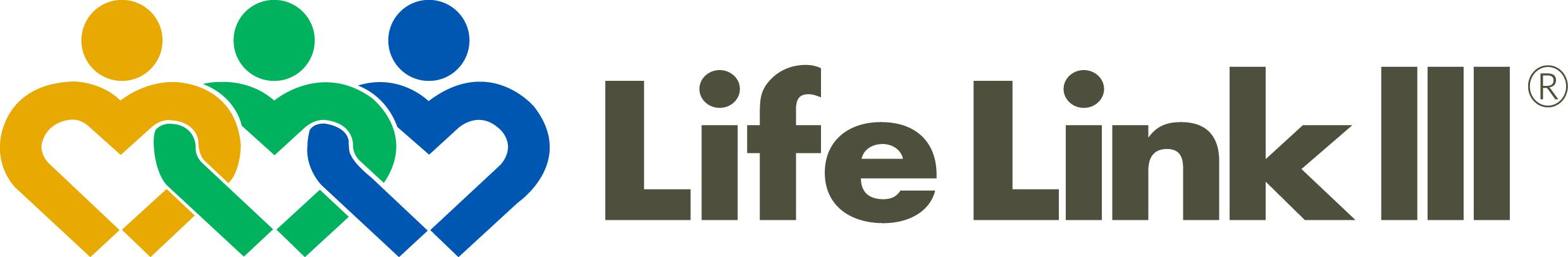 Life Link 3 Logo