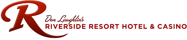 Don Laughlin's Riverside Resort Hotel and Casino Logo